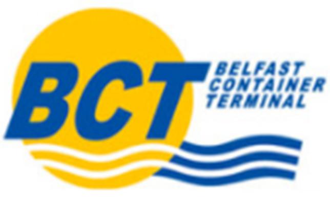 Belfast Container Terminals