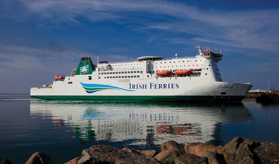 Isle of Inishmore